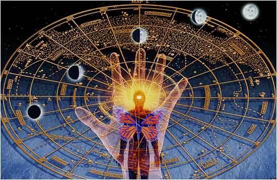 ascendente astral