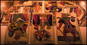 significado cartas tarot