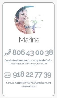 tarotista-marina