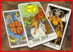 tarot 3 cartas