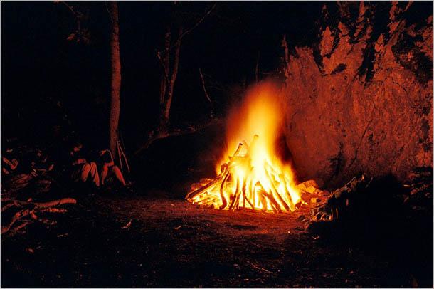 noche San Juan rituales