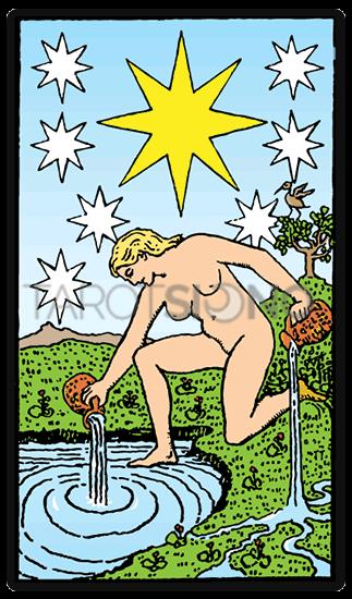 El Estrella Tarot