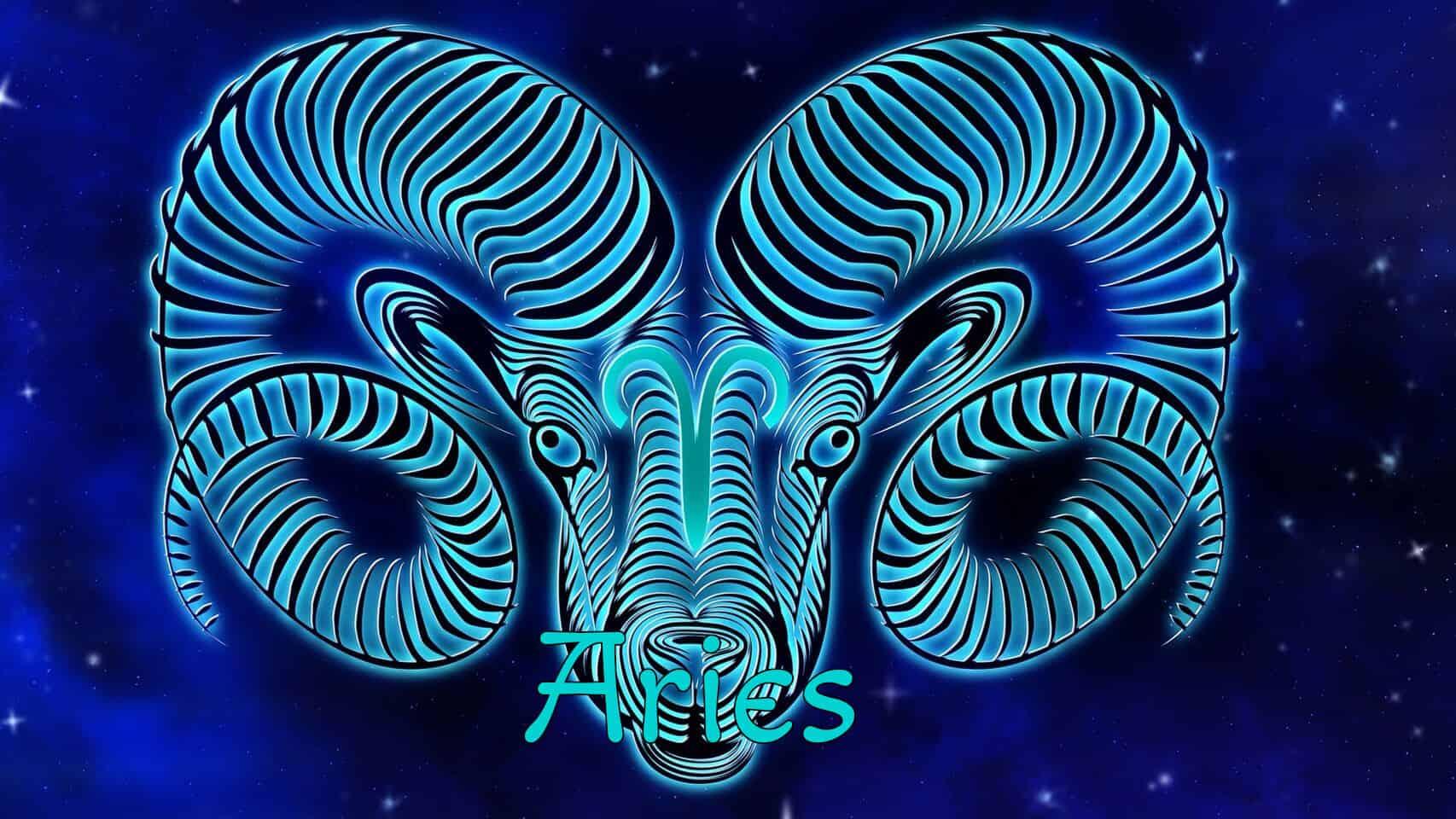 Horsocopo Aries