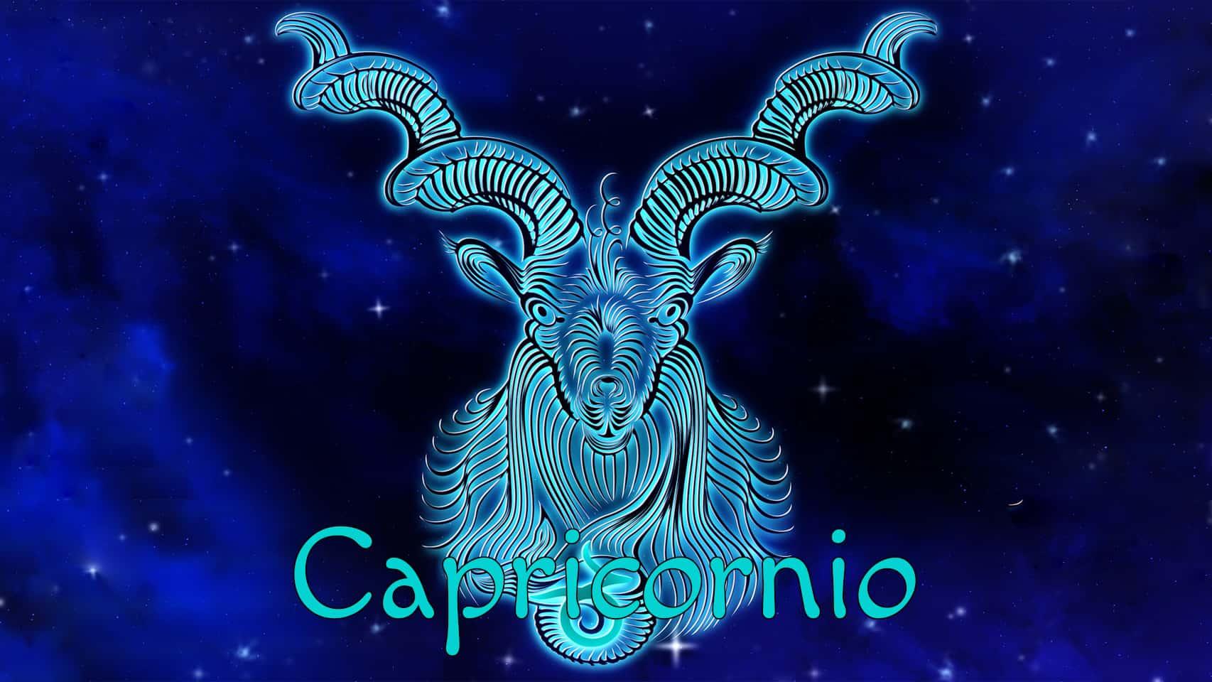 Horsocopo Capricornio